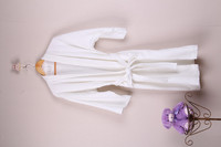 factory price high quality waffle spa bath robes