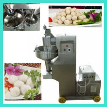 New design fish meatball making machine/fish meatball form machine with best quality