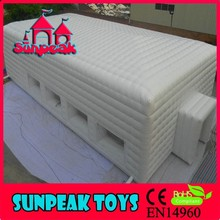 TEN-2073 Sunpeak Factory Supply Family Large Inflatable Hall