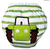 waterproof child potty training pants & training cloth diaper