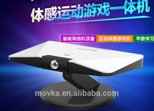 High quality android body motion game consoles tv video game