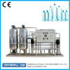 3 ton Water treatment machine/purification system machine / Water Purifier for Commercial Use 5