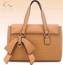 Alibaba wholesale bag ladies handbag Leather bag