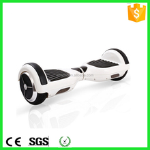 Simple Easy Operation 6.5 Inch self balancing scooter with bluetooth R.