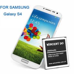 Smart Phone Battery 3.7V 1800mAH mobile phones batteries battery for phone