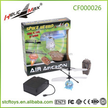 2015 wholesale HM0707 sky flying 1 channel rc drone mini UFO mini quadcopter helicopter