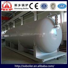New Arrival Underground Diesel Fuel Storage Tank