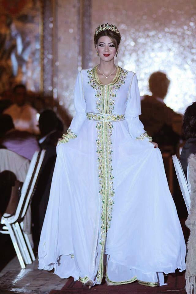 robes de mode robe de soiree mariage marocain. Black Bedroom Furniture Sets. Home Design Ideas