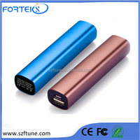 Trade Assurance Supplier AA Battery Emergency Mobile Phone Charger