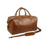 New fashion Travel Carry-on Luggage pu leather Duffel Bag