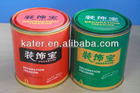 super plastic board glue,adhesive for furnishing decoration,factory direct