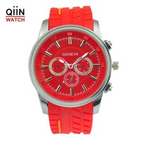 QD0147 bargain buy geneva watches water proof