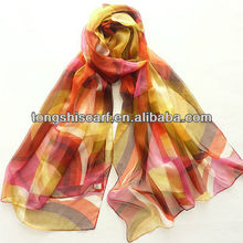 OEM and ODM service pashmina shawl supplier
