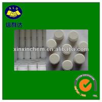 Drinking Water Chlorine Tablets (Calcium Hypochlorite)