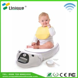buy medical deals voice set newborn infant health body electric smart baby scale kilogram
