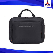 New 17 Inch Nylon Laptop Bag