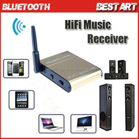 Bluetooth 4.0 HiFi Music Audio Receiver X400 Wireless Music Link for Phone/Tablet/PC
