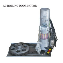 220V,380V AC door side motor/door opener/roll up shutter