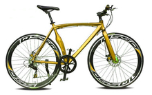 2016 New Style 20 Speed Racing Bicycle Cheap Carbon Fiber Road Bike