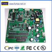 Display LED pcb&pcba Electronic Contract Manufacturing , hot sell pcba, pcb