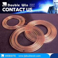 air conditioner copper tube in coils