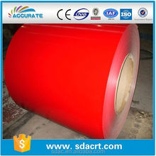 1200mm double painted color coated steel coils for water dispenser shell ral3027