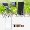 High quality poly crystalline solar panel for home solar power system
