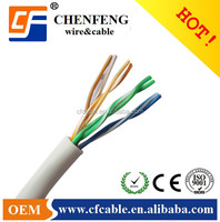 Network cable cat5e Patch Cord lan cable