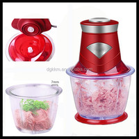 Hot selling kitchen appliance genius food chopper, vegetable chopper, mini food chopper from China factory