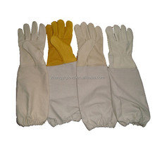 High Quality cheap price bee gloves from gaozhou glove city