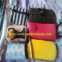 second hand items wholesale for africa,summer mixed used clothes,shoes,bags,used cheap handbags from china mk
