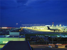 320W led high pole lighting for airport area high light efficiency