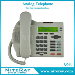 Bluetooth landline phone models Q620