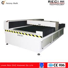 High Accuracy laser cutting machine 150w