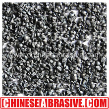 best sale sandblaster metal abrasive GL steel grit GL25