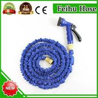 CE SGS Approved fabric flat garden hose,garden hose stand,irrigation hose prices