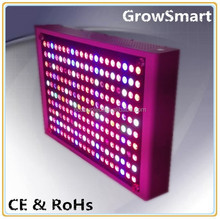 2015 GrowSmart 2000w led grow light with wifi control