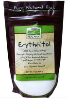 25KG/DRUM Erythritol, Stevia sweetener from China