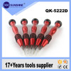 Quick5222D precision screwdrivers mobile phone repairing tools for iphone samsung