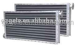 Corrosion resistant tube heat exchanger, titanium tube in shell heat exchanger