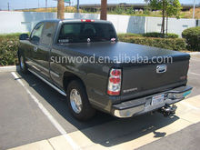 Wholesale products china truck bed tonneau cover for ford f150