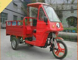 Motorcycle gasoline 300cc three wheel motorcycles of china