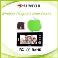 Competitive price wireless bell,funny doorbell,dog barking doorbell