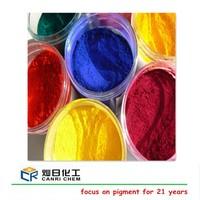 factory iron oxide pigment for colored concrete/asphalt