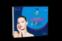 TBC BY NATURE ENERGIZING OXY PRO FACIAL KIT