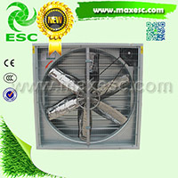 4 in 1 swung hammer exhaust fan temperature controlled exhaust fan
