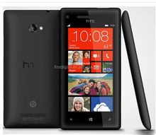 in stock fast shipping original factory unlocked windows mobile phone HTC 8X
