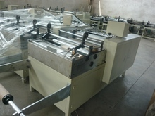 Hot Sale Filter Paper Pleating Machine