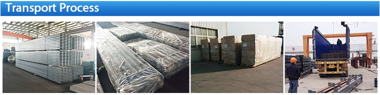 Basso costo industriale capannone struttura in acciaio for Prezzo al piede quadrato per costruire un garage