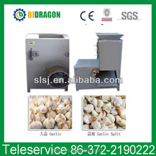 stainless steel dry garlic peeling machine